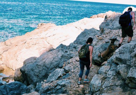 hiking alcudia